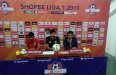 Kalah Lawan Bhayangkara FC, Perseru Badak Lampung Terancam Turun Kasta - JPNN.com