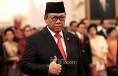 Profil Agung Laksono: Pernah Kampanye untuk Prabowo, kini Wantimpres Jokowi - JPNN.com