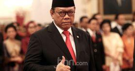 Profil Agung Laksono: Pernah Kampanye untuk Prabowo, kini Wantimpres Jokowi