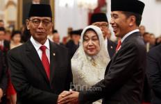 Pengamat Anggap Wantimpres Jokowi Didominasi Kepentingan Parpol & Korporasi - JPNN.com