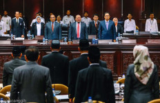 RUU Daerah Kepulauan Inisiatif DPD RI Masuk Dalam Prolegnas Prioritas 2020 - JPNN.com