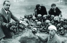 Senat Amerika Resmi Akui Genosida Armenia, Tamparan Keras Buat Turki - JPNN.com