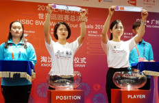 Hasil Undian Semifinal BWF World Tour Finals 2019, Ada Kans Final Sesama Indonesia - JPNN.com