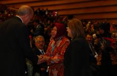 Membanggakan, Bu Risma jadi Tamu Kehormatan di Turki - JPNN.com