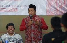 Ikhtiar Pendekar Senayan Kampanyekan Rempah Nusantara untuk Obat-obatan - JPNN.com