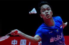Perjalanan Ginting ke Final BWF World Tour Finals 2019 - JPNN.com