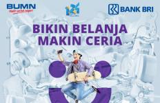 Lewat CERIA, BRI Jadi Bank BUMN Pertama Miliki Aplikasi Pinjaman Online - JPNN.com