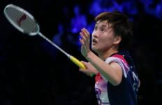 BWF World Tour Finals 2019: Chen Yu Fei Butuh 40 Menit Memukul Akane Yamaguchi - JPNN.com