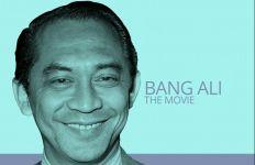 Bang Ali Sosok Legendaris, Kisah Hidupnya Segera Jadi Biopik - JPNN.com