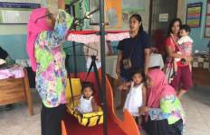 Posyandu Garda Terdepan Upaya Pencegahan Stunting - JPNN.com