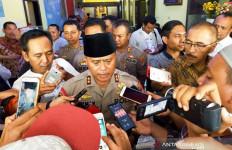 Berita Duka: Bharatu Saiful Meninggal Dunia dengan Luka Tembak di Pundak dan Perut - JPNN.com