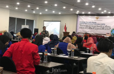 BPIP Sosialisasikan Pancasila ke Ratusan Pelajar di Yogyakarta - JPNN.com