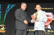 Bamsoet: Penghargaan Ini Wujud Apresiasi Sekaligus Cambuk - JPNN.com