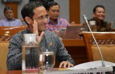 Putra Ingatkan Nadiem, Jangan Sampai Pak Jokowi yang Kena - JPNN.com