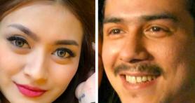 Dijemput Paksa Polisi, Mantan Suami Dina Lorenza Menghilang?
