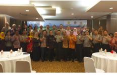 Kementan dan Polri Evaluasi Kerja Sama Pengawasan Pemotongan Sapi Betina Produktif - JPNN.com