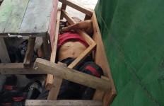 Berita Duka, M Sabri Meninggal Dunia dengan Kondisi Tertimpa Kursi - JPNN.com