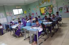 Siswa di Daerah Ini Kembali ke Sekolah Besok Pagi - JPNN.com