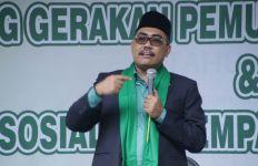 Jazilul Fawaid: Empat Pilar Sudah Menjadi Bagian Keluarga Besar Ansor - JPNN.com