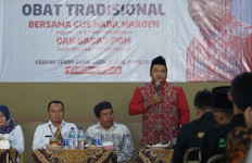 Gus Nabil: Cegah Mafia Alkes, Utamakan Produk Dalam Negeri - JPNN.com