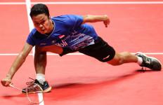 Jadwal Final BWF World Tour Finals 2019 Hari Ini: Ginting Kedua, Daddies Pemungkas - JPNN.com