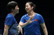 Chen Qing Chen/Jia Yi Fan Sabet Juara BWF World Tour Finals 2019 - JPNN.com