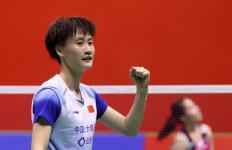 Si Nomor 1 Dunia Ketemu Tai Tzu Ying di Final Malaysia Masters 2020 - JPNN.com