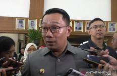 Ridwan Kamil Akui Sistem Pertahanan Air Jawa Barat Lemah - JPNN.com
