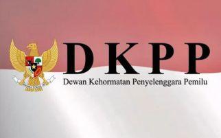 DKPP Berhentikan 144 Penyelenggara Pemilu 2019