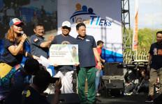 Kementan Sukses Gelar Tani On Stage di CFD Makassar - JPNN.com
