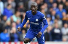 Bursa Transfer: Kante ke Madrid, Bek Tangguh ke Milan - JPNN.com