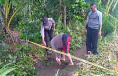 Jasad Desak Putu Ditemukan di Dalam Gorong-gorong Jembatan - JPNN.com