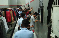 Petugas Rutan Serang Geledah Warga Binaan, Ini yang Dicari - JPNN.com