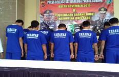 Oknum PNS di Pemkab Subang Edarkan Barang Haram - JPNN.com