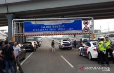 8 Titik Putar Arah di Tol Layang Jakarta-Cikampek - JPNN.com