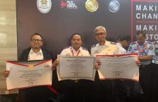 UPBU Kalimarau Raih Penghargaan Menuju Wilayah Bebas dari Korupsi - JPNN.com
