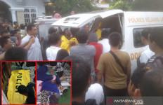 Janda Kaya Ditemukan Tewas Bersimbah Darah dengan Luka Sayatan di Leher - JPNN.com