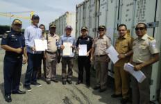 Bea Cukai Bali Nusra Serahkan Sertifikat Fasilitas KITE-IKM - JPNN.com