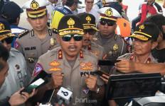 Kakorlantas Prediksi Puncak Arus Mudik Nataru di Pelabuhan Merak Terjadi H-4 - JPNN.com