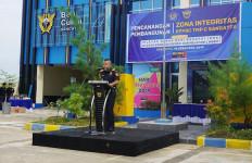 Ini Upaya Bea Cukai Sangatta mewujudkan Birokarsi Bersih - JPNN.com