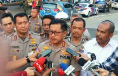 Hari ke-35 Operasi Ketupat, Polri Sudah Putar Balik 103 Ribu Kendaraan - JPNN.com