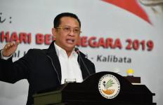 Bamsoet Mengingatkan Pesan AH Nasution untuk Generasi Muda - JPNN.com