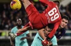 Klasemen Liga Italia Setelah Inter Milan Gagal Menang di Florence - JPNN.com