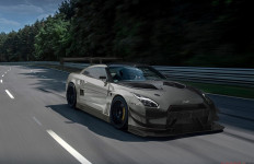 Nissan GT-R GT23 Garapan JRM Dijual dengan Harga Rp 7 Miliar - JPNN.com