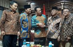 Bertamu ke Kantor PP Muhammadiyah, Bamsoet: Apa Kabar, Sehat Semuanya? - JPNN.com