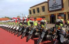 900 Personel Dikerahkan Amankan Nataru di Banten - JPNN.com