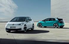 Volkswagen Bangun Ratusan Stasiun Pengisian Daya Listrik - JPNN.com