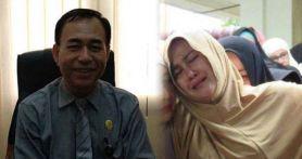 Polisi: Istri Hakim PN Medan Jamaluddin Sebut Suaminya Suka Bohong