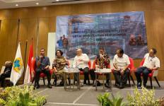 Bea Cukai Tanjung Perak Dukung Peningkatan Ekspor Impor Jawa Timur - JPNN.com