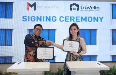 Manjakan Pemilik Apartemen, Meikarta Gandeng Travelio - JPNN.com